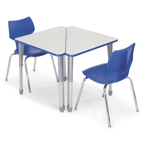 SMITH SYSTEM® Interchange Desk - Wing