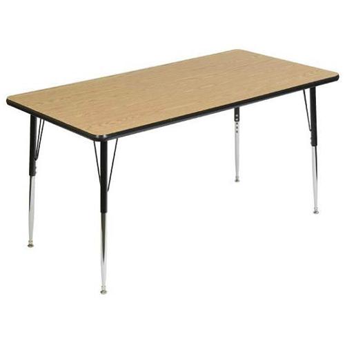 Scholar Craft™ Activity Table - Rectangle