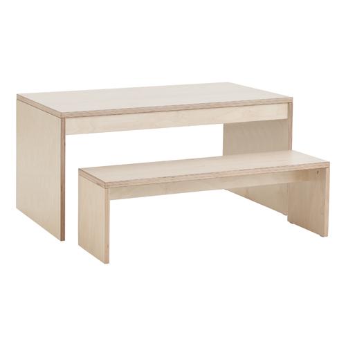 HABA® Cheek Table