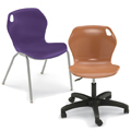 SMITH SYSTEM™ Intuit™ Stack Chairs