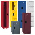 Sandusky Lee® Welded Storage Lockers