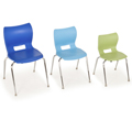 SMITH SYSTEM™ Plato™ Stack Chairs