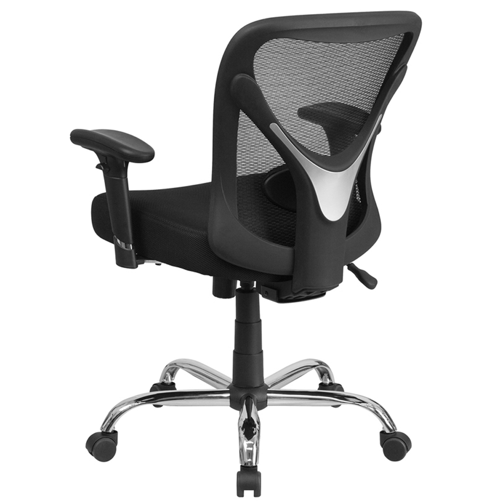 Big & Tall Mesh Office Chair