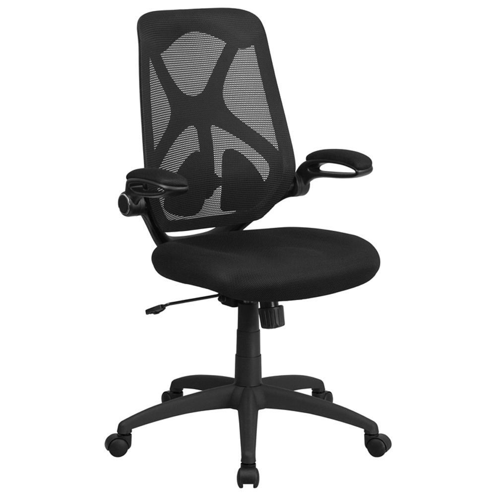 High Back Mesh Executive Ergonomic Office Chair with Lumbar Support