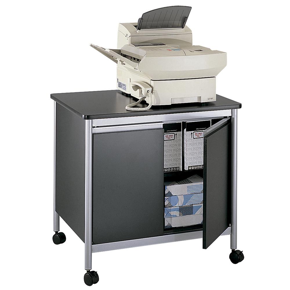 SAFCO® Deluxe Machine Stand