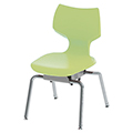 SMITH SYSTEM®  Flavors Noodle Chair - Leg Base - Grade 1, 14