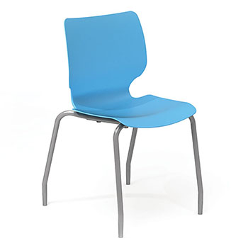 SMITH SYSTEM® Theorem™ Stack Chair
