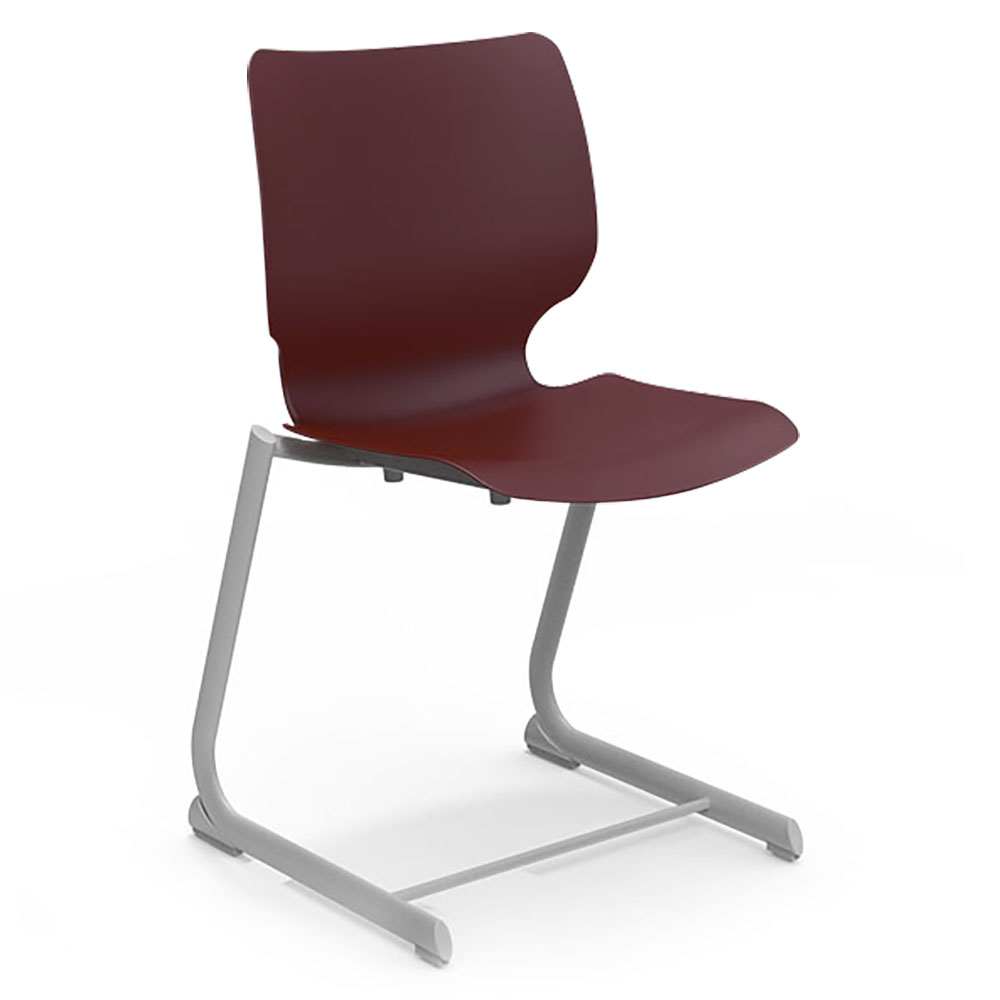 SMITH SYSTEM® Theorem™ Cantilever Chair