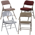 Hercules Metal Folding Chairs