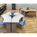 SMITH SYSTEM™ Acrobat™ Desks