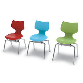 SMITH SYSTEM®  Flavors Noodle Chair