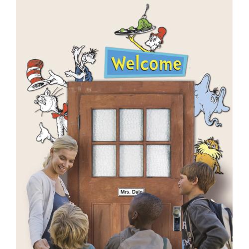 Dr. Seuss™ Welcome Go - Arounds®