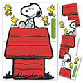 Peanuts® Snoopy's® Doghouse Bulletin Board Set
