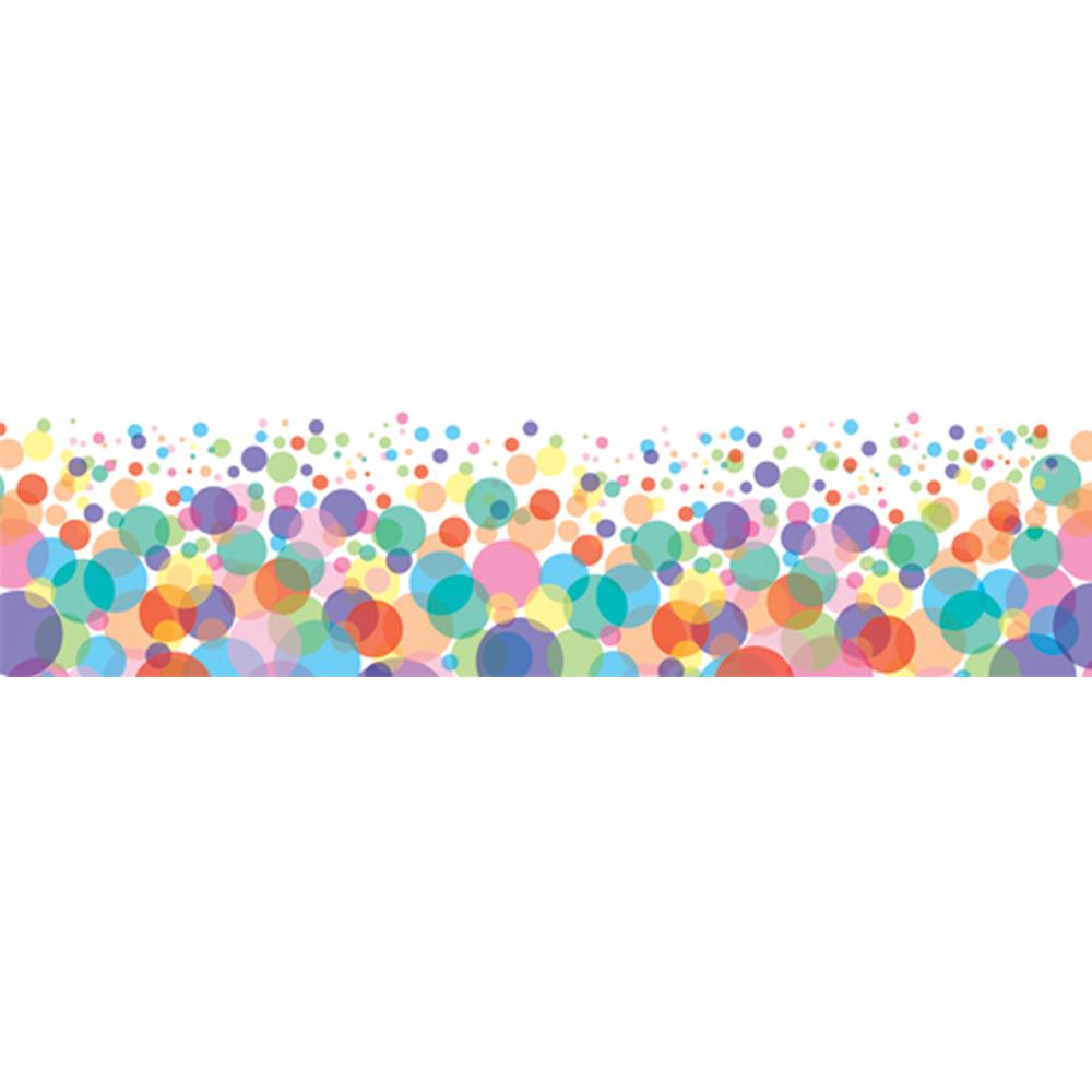 Colorful Bubbles Trimmer