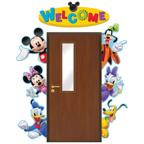 Mickey Mouse Clubhouse® Welcome Go-Arounds®