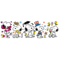 Peanuts® Spring & Summer Snoopy® Holiday Poses Bulletin Board Set