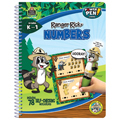 Ranger Rick® Power Pen™ Learning Book: Numbers