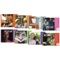 Save 58%     Tough Times Laminated Posters - 8/Set - CLEARANCE