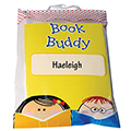 Book Buddy Bags: Kids - Large - 5/Pkg