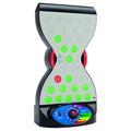 HourGlass™ Classroom Timer & Noise Meter