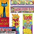 Classroom Wall Banners