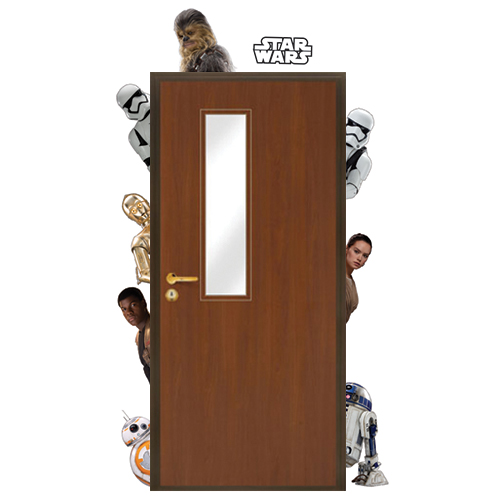 Star Wars™ Welcome Go-Arounds®