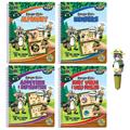 Ranger Rick® Power Pen™ Learning Books