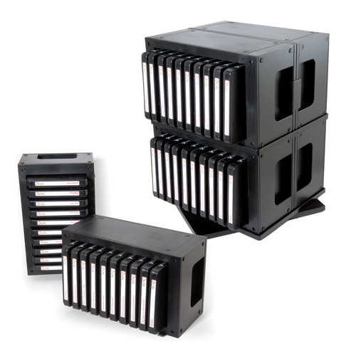 Ellison® AllStar® and Bigz™ Die Storage Racks