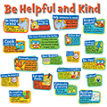 Dr. Seuss™ Be Helpful and Kind Bulletin Board Set
