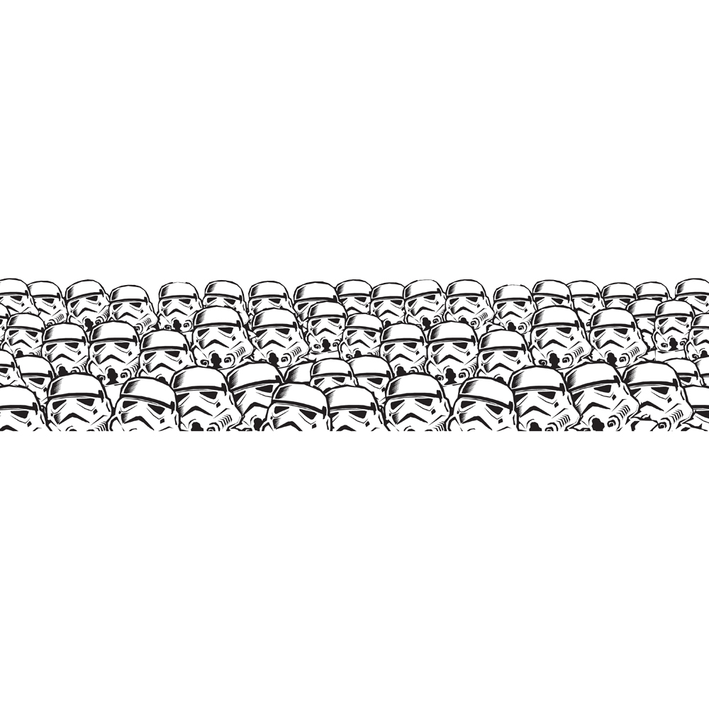 Star Wars™ Super Troopers Wide Deco Trim®