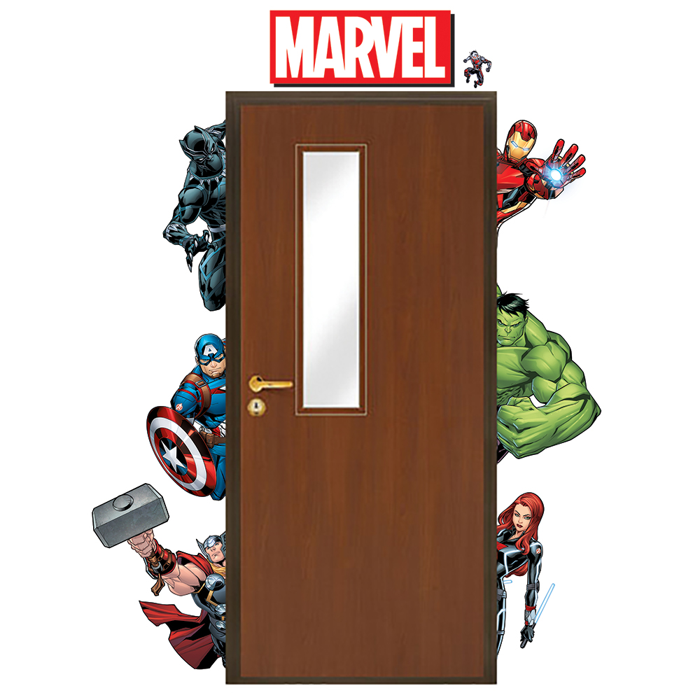 Marvel™ Super Heroes Go-Arounds®