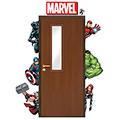 Marvel™ Super Heroes Go-Arounds®