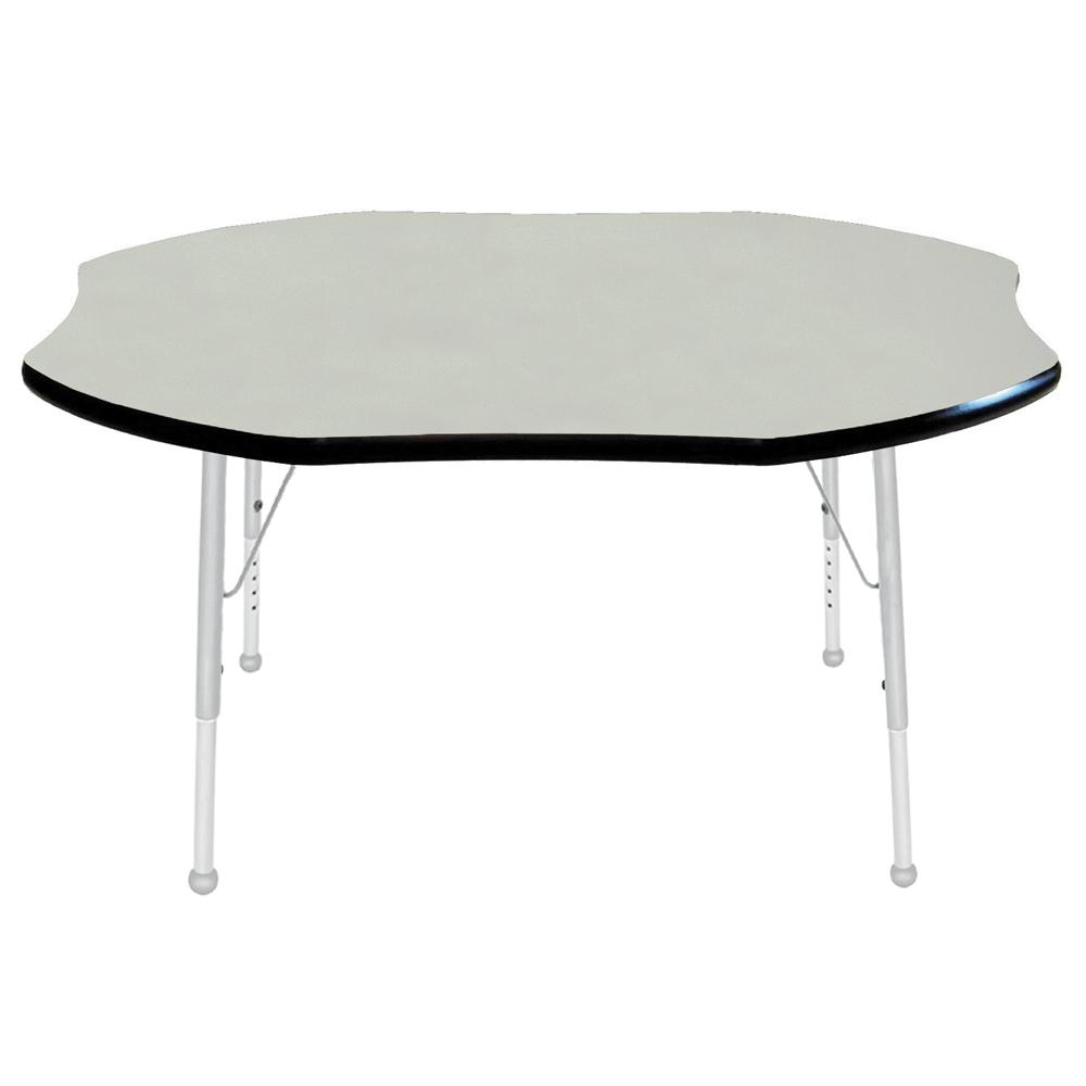 Mahar® Creative Colors Activity Tables - Shamrock