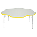Mahar® Creative Colors Activity Tables - Daisy