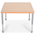 SMITH SYSTEM® Interchange Activity Table - Square