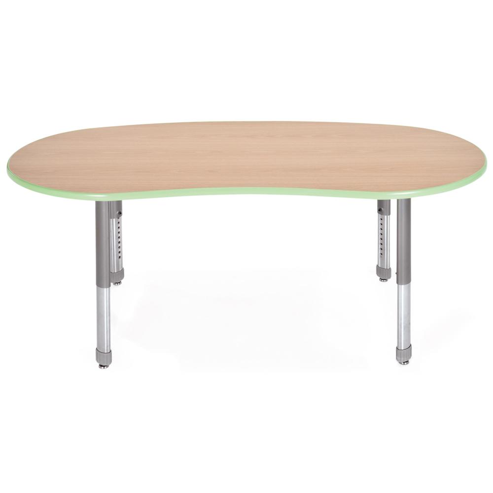 SMITH SYSTEM® Interchange Activity Table - Contour