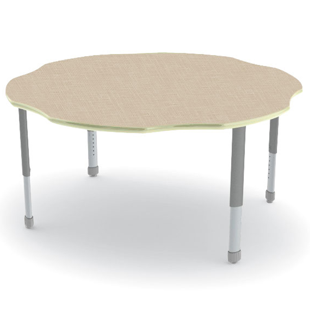 SMITH SYSTEM® Interchange Activity Table - Flower
