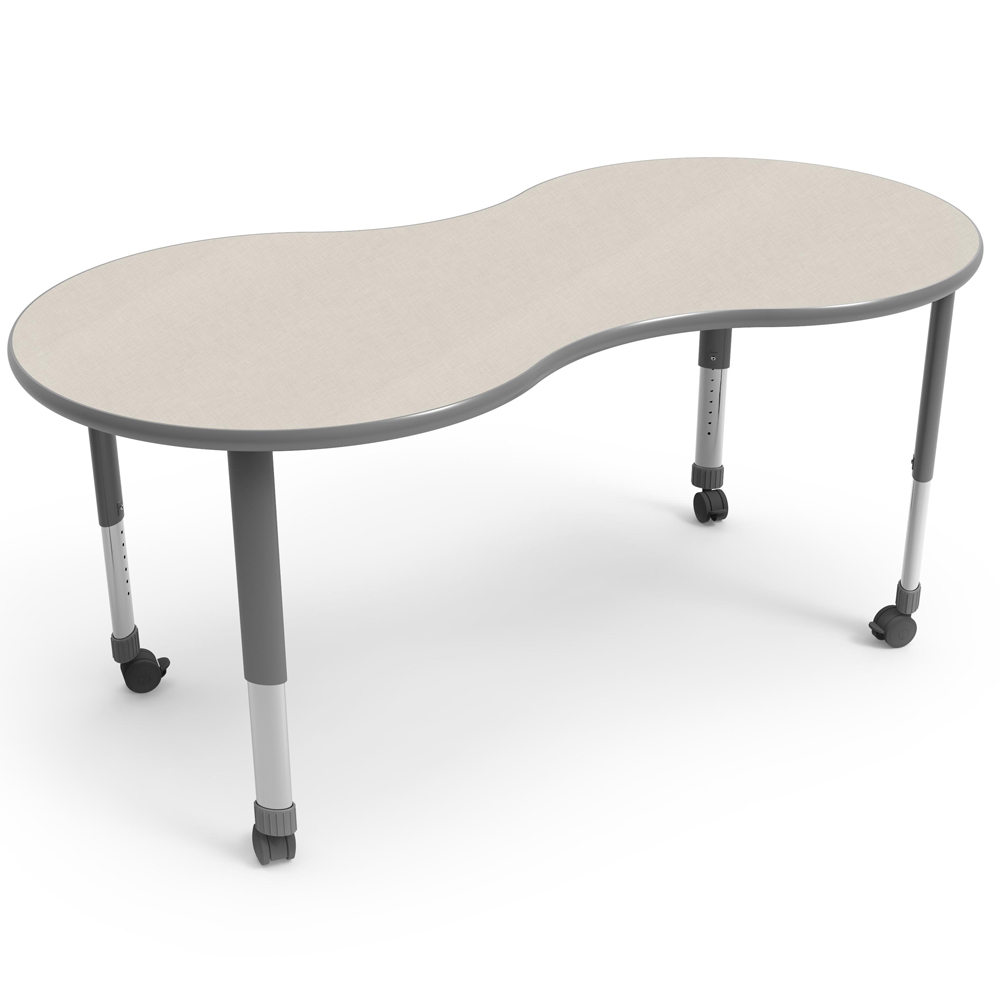 SMITH SYSTEM® Interchange Activity Table - Peanut