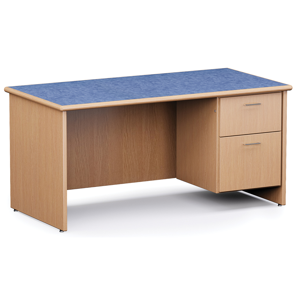 Russwood® Teachers Desk