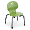 Paragon EMOJI™  Chairs -  Leg Base, 12