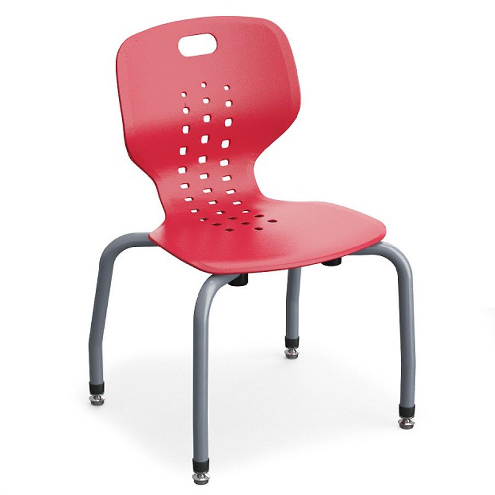 """Paragon EMOJI™  Chairs -  Leg Base, 14"""" Seat Height"""