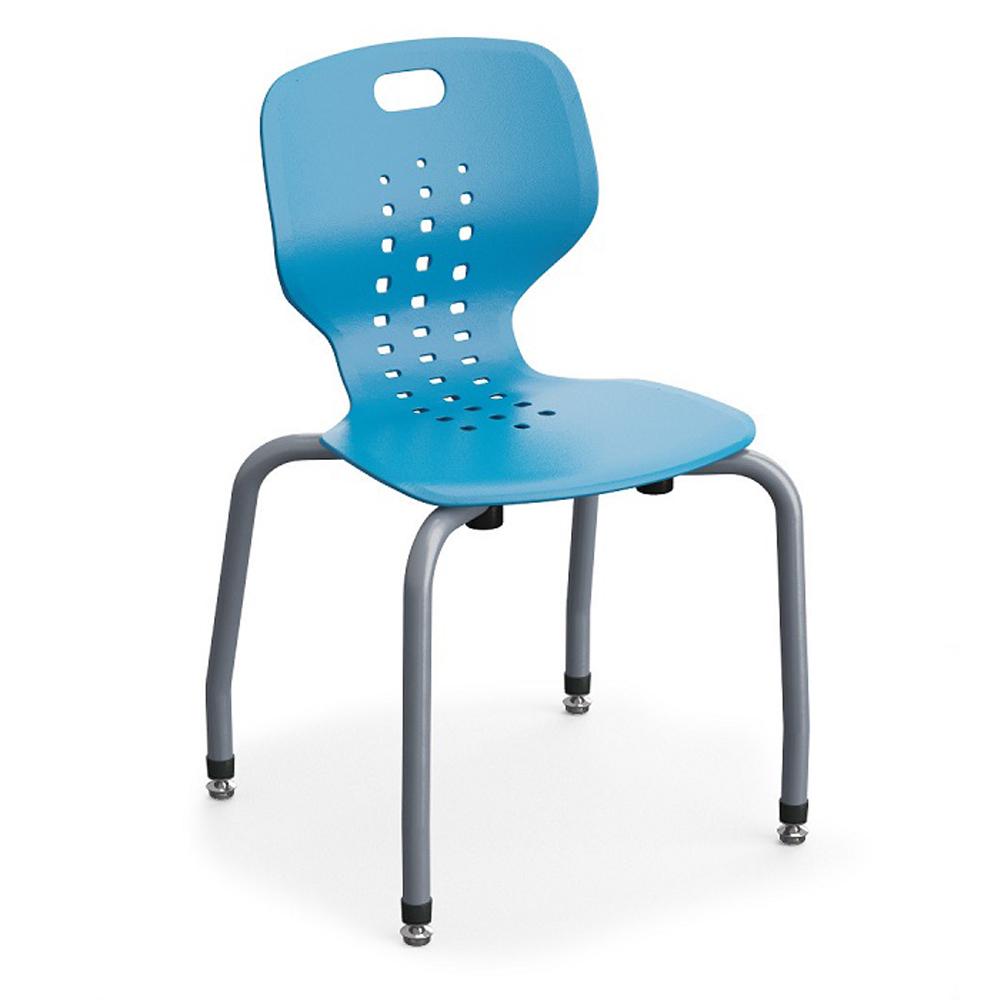 """Paragon EMOJI™  Chairs -  Leg Base, 16"""" Seat Height"""