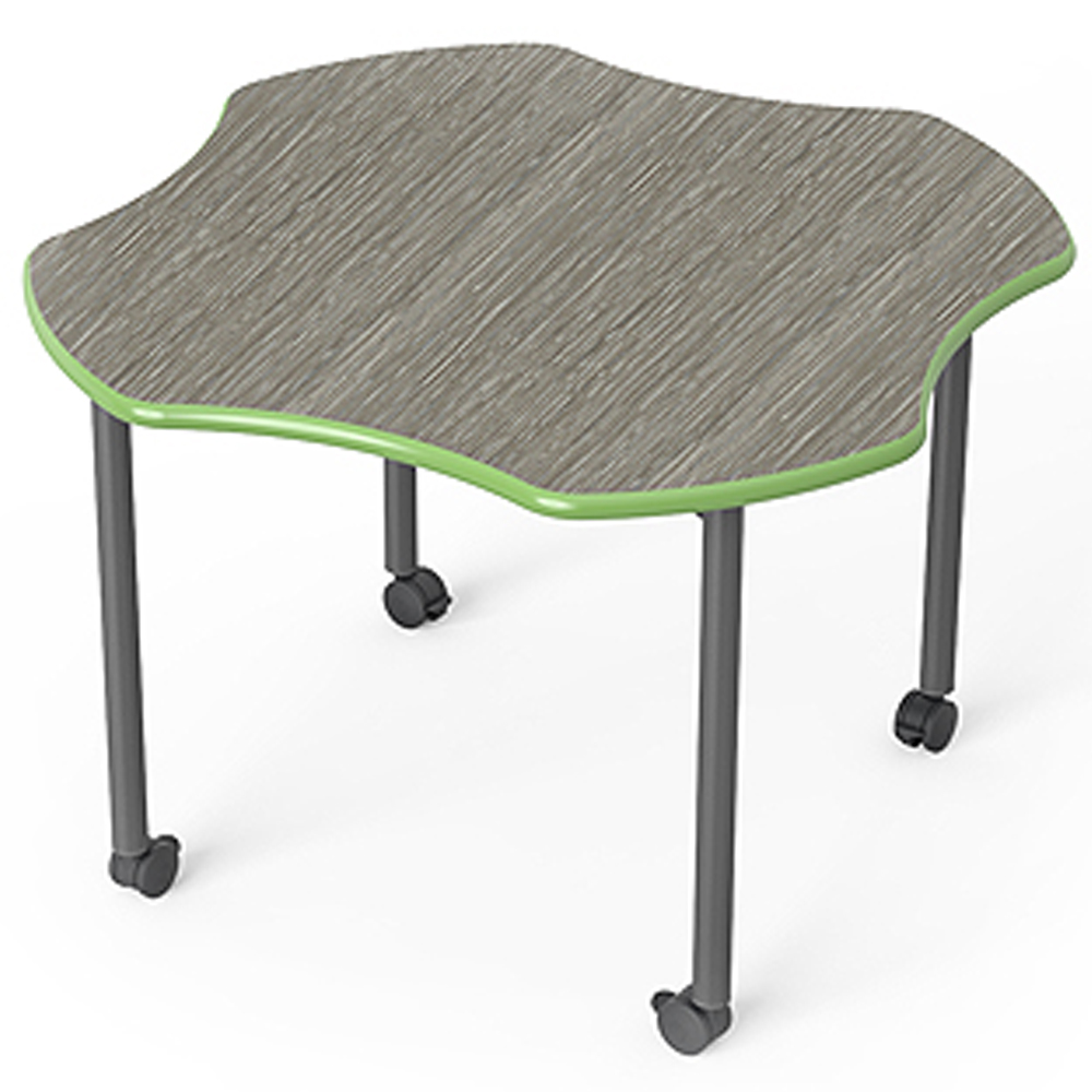 SMITH SYSTEM® Elemental™ Table - Clover