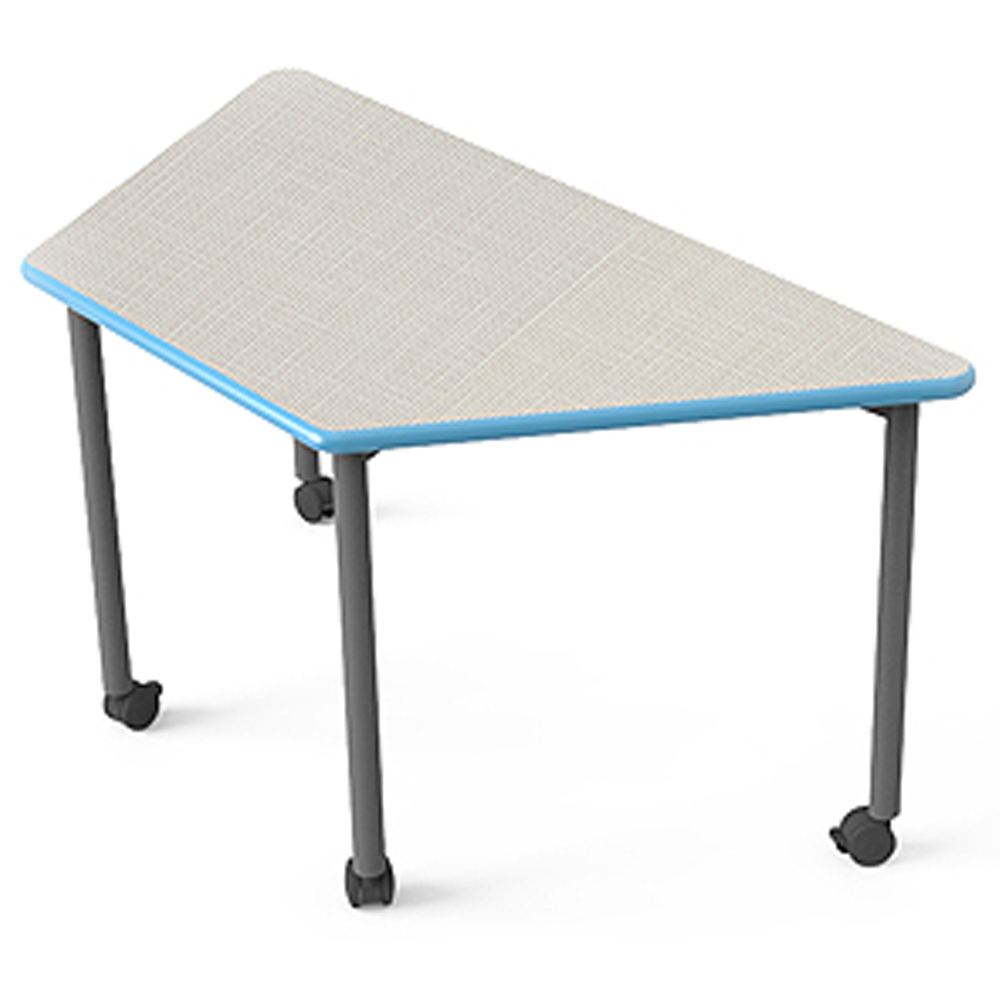 SMITH SYSTEM® Elemental™ Table - Trapezoid