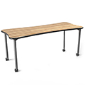 SMITH SYSTEM® Elemental™ Engage Activity Table - Rectangle