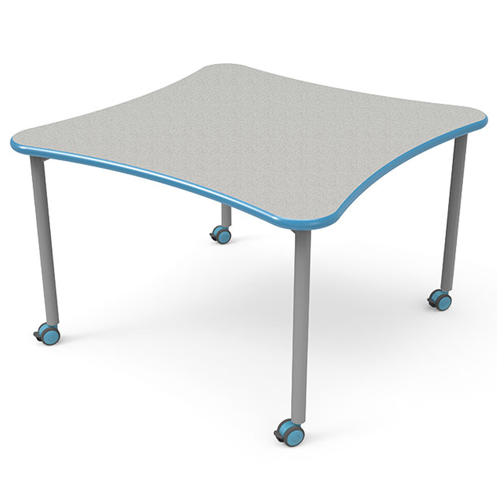 SMITH SYSTEM® Elemental™ Engage Activity Table - Square