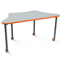 Smith System™ Elemental™ Engage Activity Table Trapezoid 60