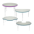 Mahar® Creative Colors Activity Tables