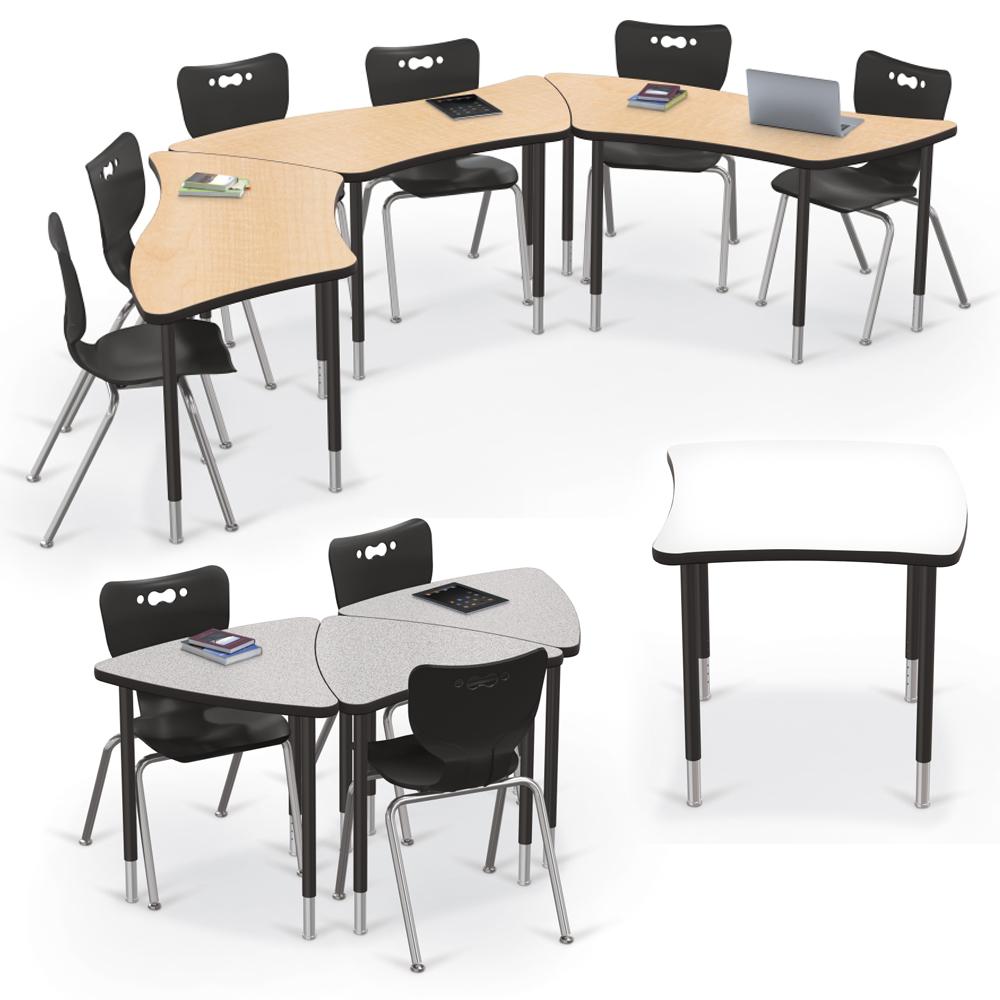 MooreCo® Creator Tables