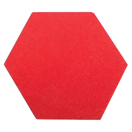 Audimute® Sound Panels - Large Polygon